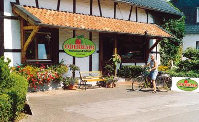 Bergisch Neukirchen Obst Oderwald
